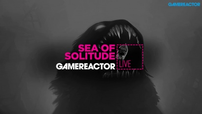 Sea of Solitude - Replay del Livestream