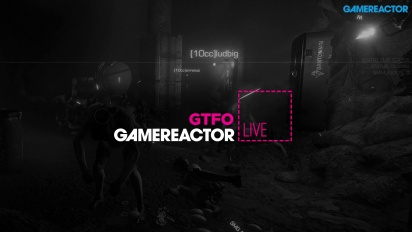 GTFO - Replay del Livestream Early Access