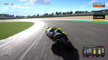 MotoGP 20 - First Official Community Gameplay