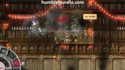 Humble Indie Bundle #3 - Trailer