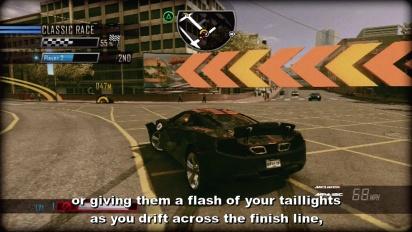 Driver: San Francisco - Multiplayer Drivethrough Trailer