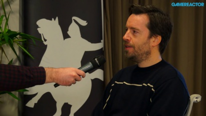 Total War: Warhammer - Entrevista a James Whitston