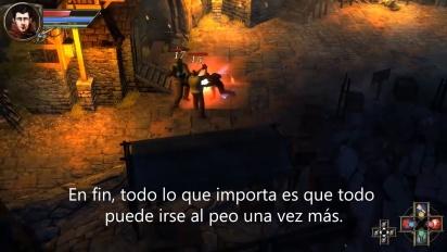 Zenith - Tráiler español de los magos