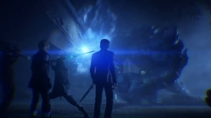 Final Fantasy XV - Stand Together Trailer