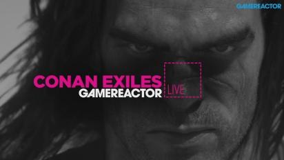 Conan: Exiles - Replay del Livestream