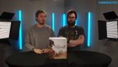 Syberia 3 -Unboxing de la Edición Coleccionista
