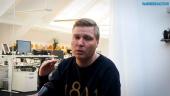 BioMutant - Entrevista a Stefan Ljungqvist