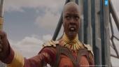 Black Panther de Marvel - Tráiler oficial en español HD