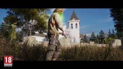 Far Cry 5 - Tráiler La Resistencia
