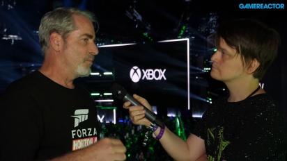 Forza Horizon 4 - Entrevista a Jon Knoles