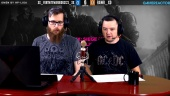 Rainbow Six: Siege Tournament Round 3 - Replay del Livestream
