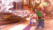 Luigi's Mansion 3 - Tráiler La pesadilla de Luigi