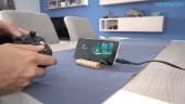 Yoku's Island Express - Gameplay vía xCloud en un Redmi Note 8 Pro