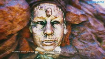 Hellblade: Senua's Sacrifice - Gameplay vía xCloud