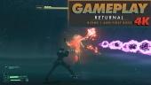 Returnal - Ruinas Descuidadas de principio a fin en 4K