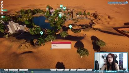 Planet Zoo - ¡De viaje a África!