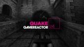 Quake Remastered - El sufrimiento de Dimension of the Machine