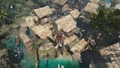 Assassin's Creed IV: Black Flag - Open World Gameplay Demo