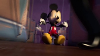 Castle of Illusion: Starring Mickey Mouse - Mac Announcement Trailer