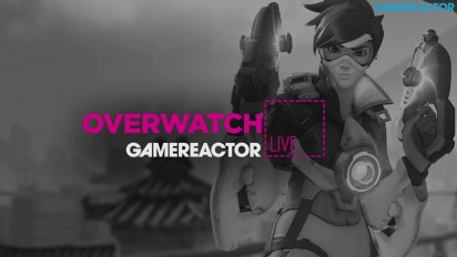 Overwatch Beta 16/11/15 - Replay del livestream