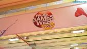 Paris Games Week 2015 - Un paseo por el showfloor