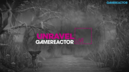 Unravel - Replay