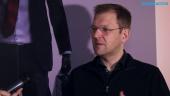 Hitman - Entrevista a Hannes Seifert
