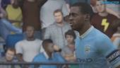 FIFA 16: El Partido de la Semana - Real Madrid vs Manchester City
