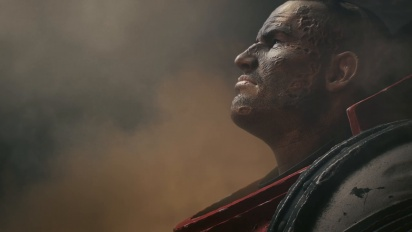 Warhammer 40,000: Dawn of War 3 - Tráiler de anuncio español