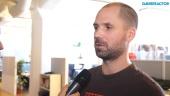 Warhammer: End Times - Vermintide - Entrevista sobre Drachenfels