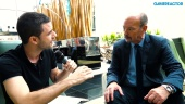 EA Competitive Gaming - Entrevista a Peter Moore