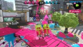 Splatoon 2 - Gameplay Pintazonas en El Arrecife