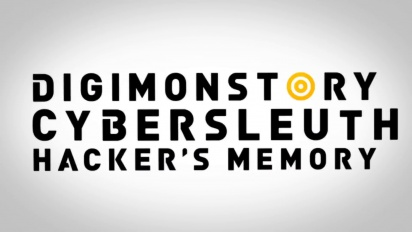 Digimon Story Cyber Sleuth  Hacker's Memory - Announcement Trailer
