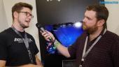 Aquanox: Deep Descent - Entrevista a Norbert Varga