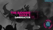 The Banner Saga 3 - Replay del livestream