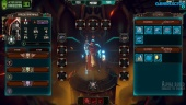 Warhammer 40,000: Mechanicus - Gameplay Demo y entrevista