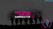Red Dead Redemption 2 - Replay del Livestream de Red Dead Online Beta