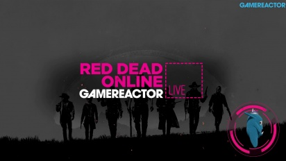 Red Dead Redemption 2 - Replay del Livestream de Red Dead Online Beta