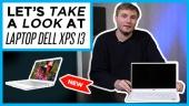 El Vistazo - Dell XPS 13 (2019)