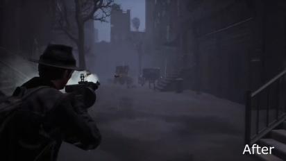 The Sinking City - Primer gameplay en Nintendo Switch