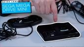 El Vistazo - Sega Mega Drive Mini