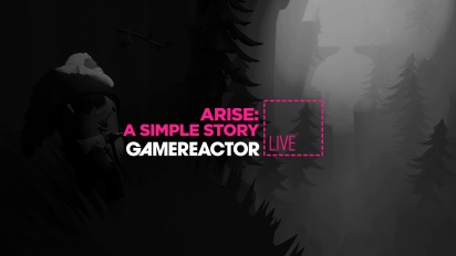 Arise: A Simple Story - Replay del Livestream