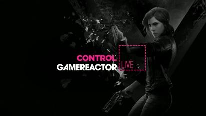 Control - Replay del Livestream candidato GOTY