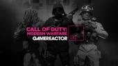 Call of Duty: Modern Warfare - Replay del Livestream candidato al GOTY