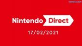 Nintendo Direct del 17 de Febrero de 2021 - Programa Completo