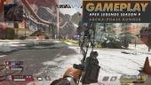 Apex Legends Season 9 - Gameplay Arenas Mapa Saltafases
