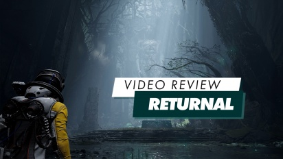 Returnal - Review en vídeo