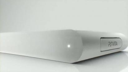 PS Vita TV - Tráiler de presentación