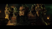 Warcraft: El Origen - Tráiler español de la película