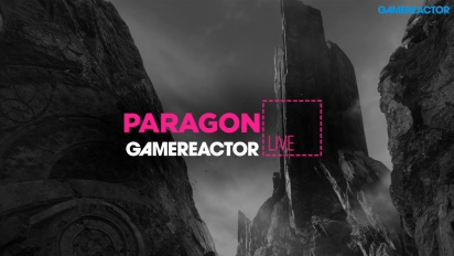 Paragon - PS4 Replay del Livestream